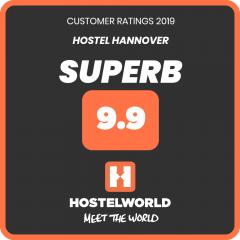 Hostel Hannover